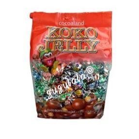 Koko Jelly Peanut 750g