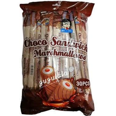 image of Choco Sandwich Marshmallow 30'S