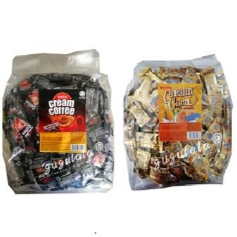 image of Victory Cream Corn / Cream Coffee Candy