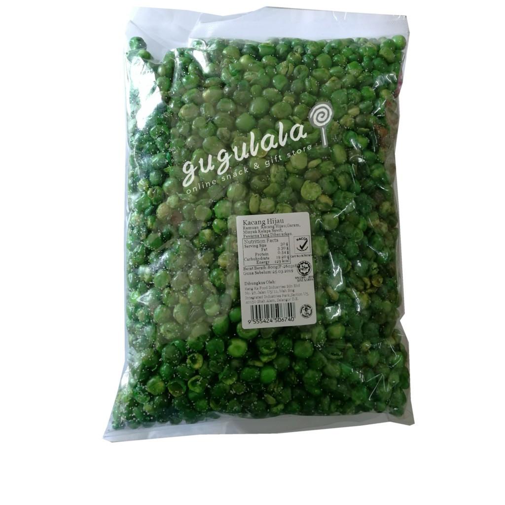 image of Kacang Hijau 800g