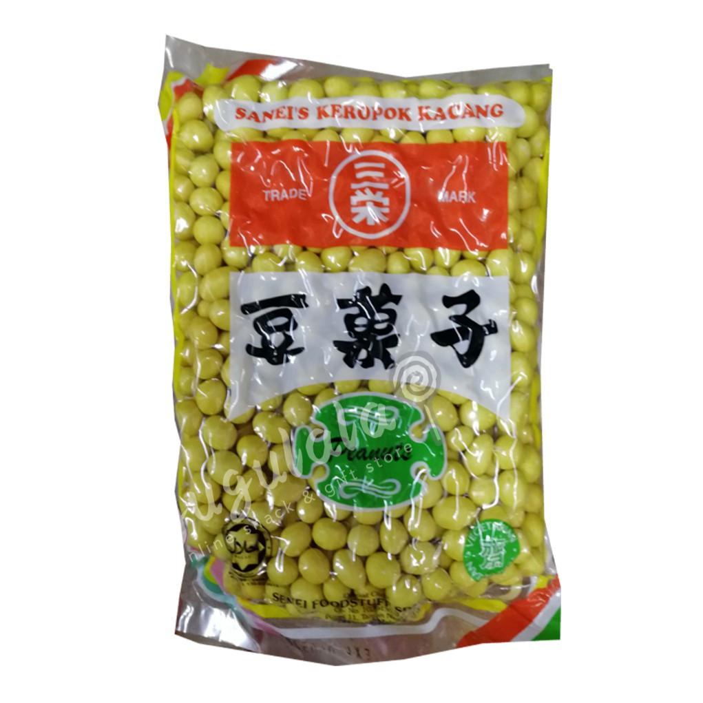 Sanei's Fruit Nuts 700g