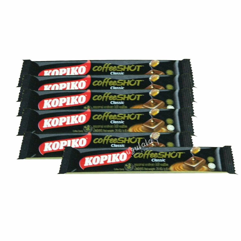 KOPIKO-Coffee Stick