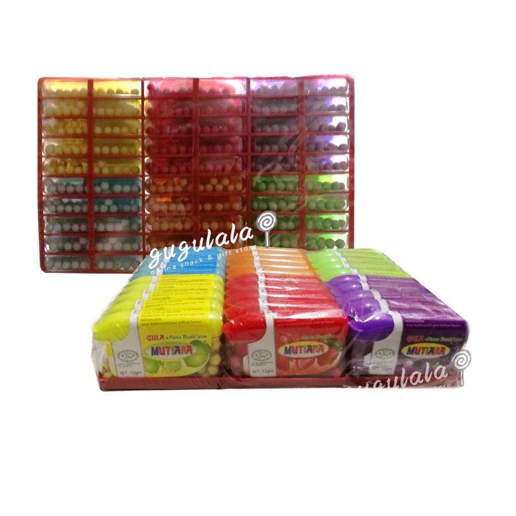 Muatiara Candy 30'S