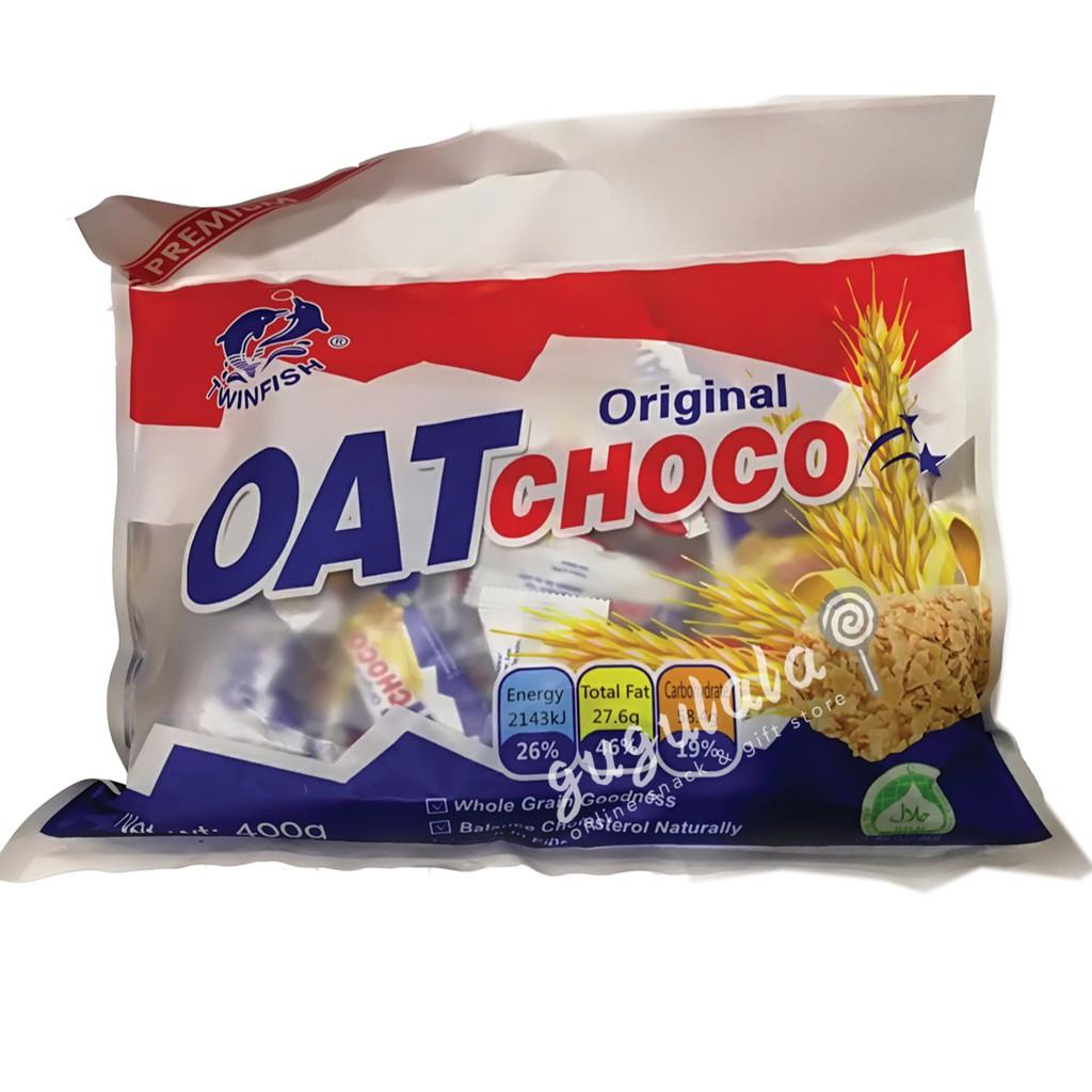 image of Oat Choco Original 400g