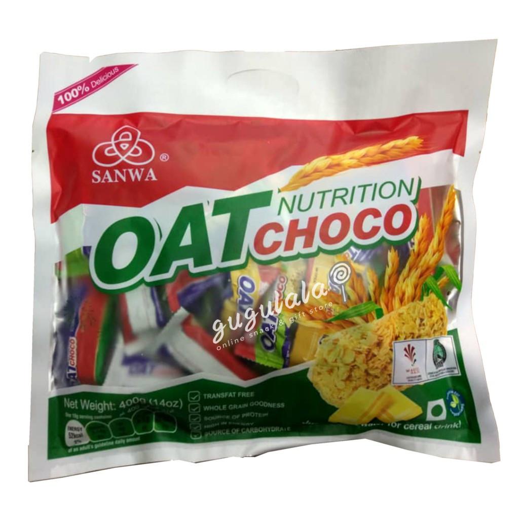 Oat Choco Original 400g