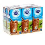 Dutch Lady Pure Farm Milk 6 X 200ml