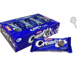 image of Cream-O Vanilla 16'S
