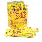 Richeese Roll's Cheese 20'S X 8g