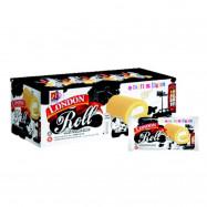 image of London Roll Milk Cream Cake 24'S X20g