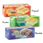 Apollo Checker Cake 24'S X 18g