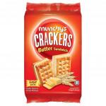 Munchy's Crackers Butter Sandwich 313g