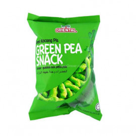 image of Oriental Green Pea Snacks 60g