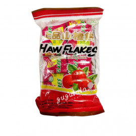 image of Haw Flakes ( Asam Gambih ) Mini 10'S