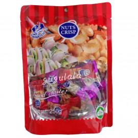 image of Nuts Crisp 250g
