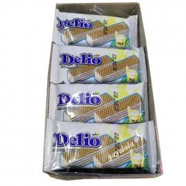 image of Delio Wafer Milk 24'S