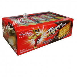 image of Munchy's Tiger Bar Chocolate 30'S X 23g