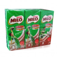 image of Nestle Milo Drinks 6 X 200ml
