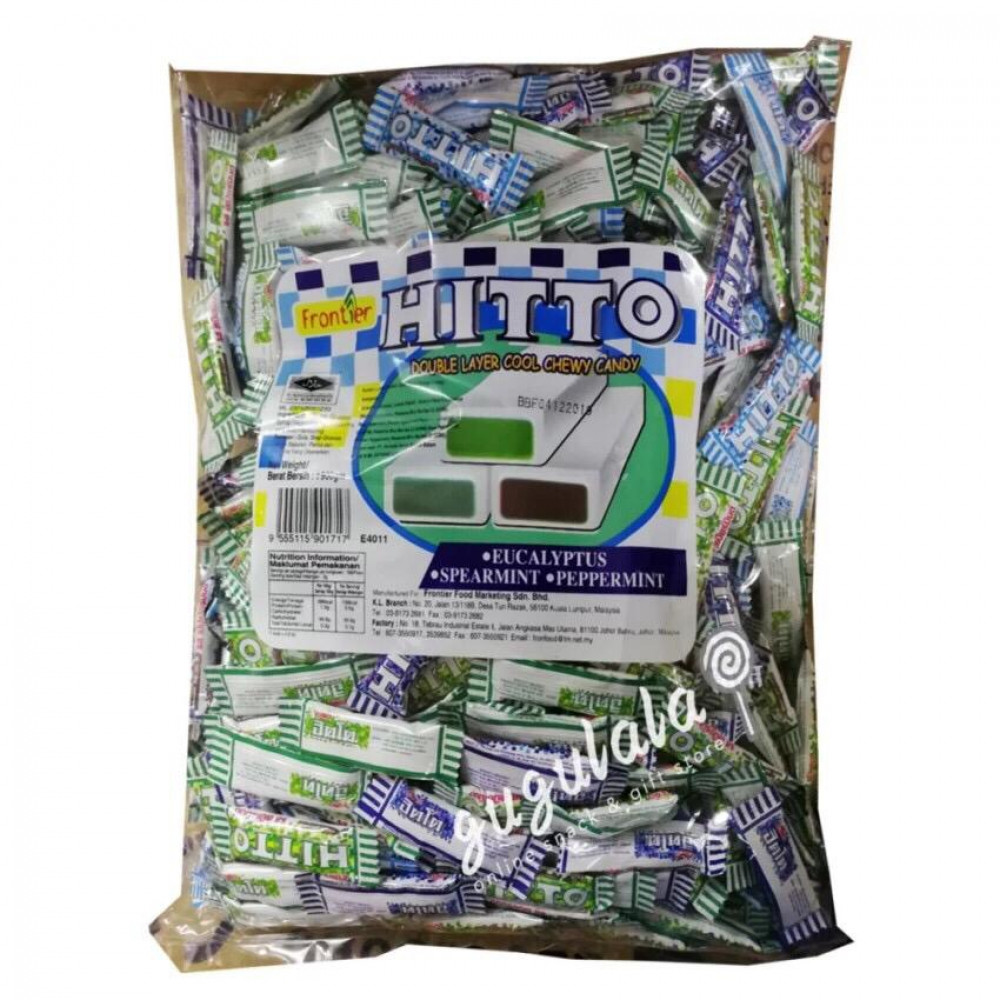 Hitto Mint 300'S