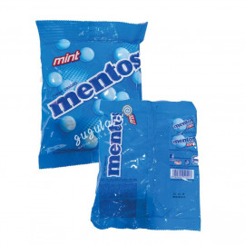 image of Mentos Mint 50'S