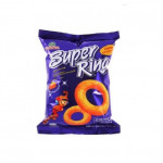 Oriental Super Ring Cheese Snacks 60g