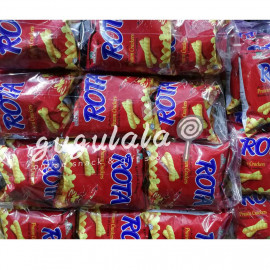image of Oriental Rota Prawn Snack 12g X 30'S