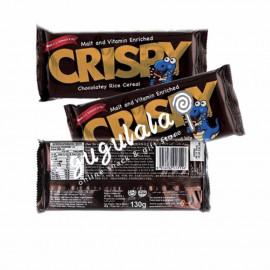 image of Crispy Chocolatey Rice Cereal 130g