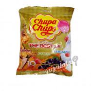 image of Chupa Chups Lollipop 10'S X 11g