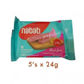 image of Nabati Pink Lava 5'S X 24g