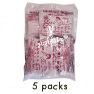 image of Popo Muruku Ikan Original/Sweet & Spicy 5'S X 12g