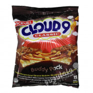 image of Cloud 9 Classic Buddy Pack 12'S
