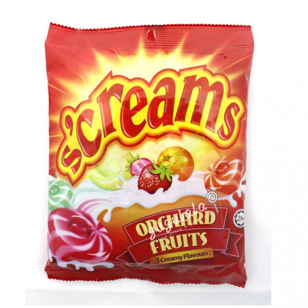 S'creams Orchard Fruits 150g