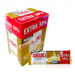 Nabati White Wafer 20'S X 18g
