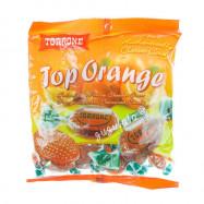 image of Torrone Top Orange 150g