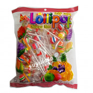 image of Round Lollipop 40'S