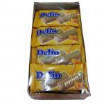 Delio Wafer Orange 24'S