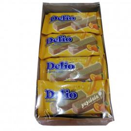 image of Delio Wafer Orange 24'S