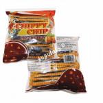 Chippy Chip Chocotube 80'S X 9g