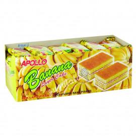 image of Apollo Banana Layer Cake A3050 24'S X 18g