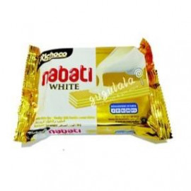image of Richoco Nabati White 50g