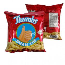 image of Kacang Menglembu Thumbs ( Ngan Yin ) 60g