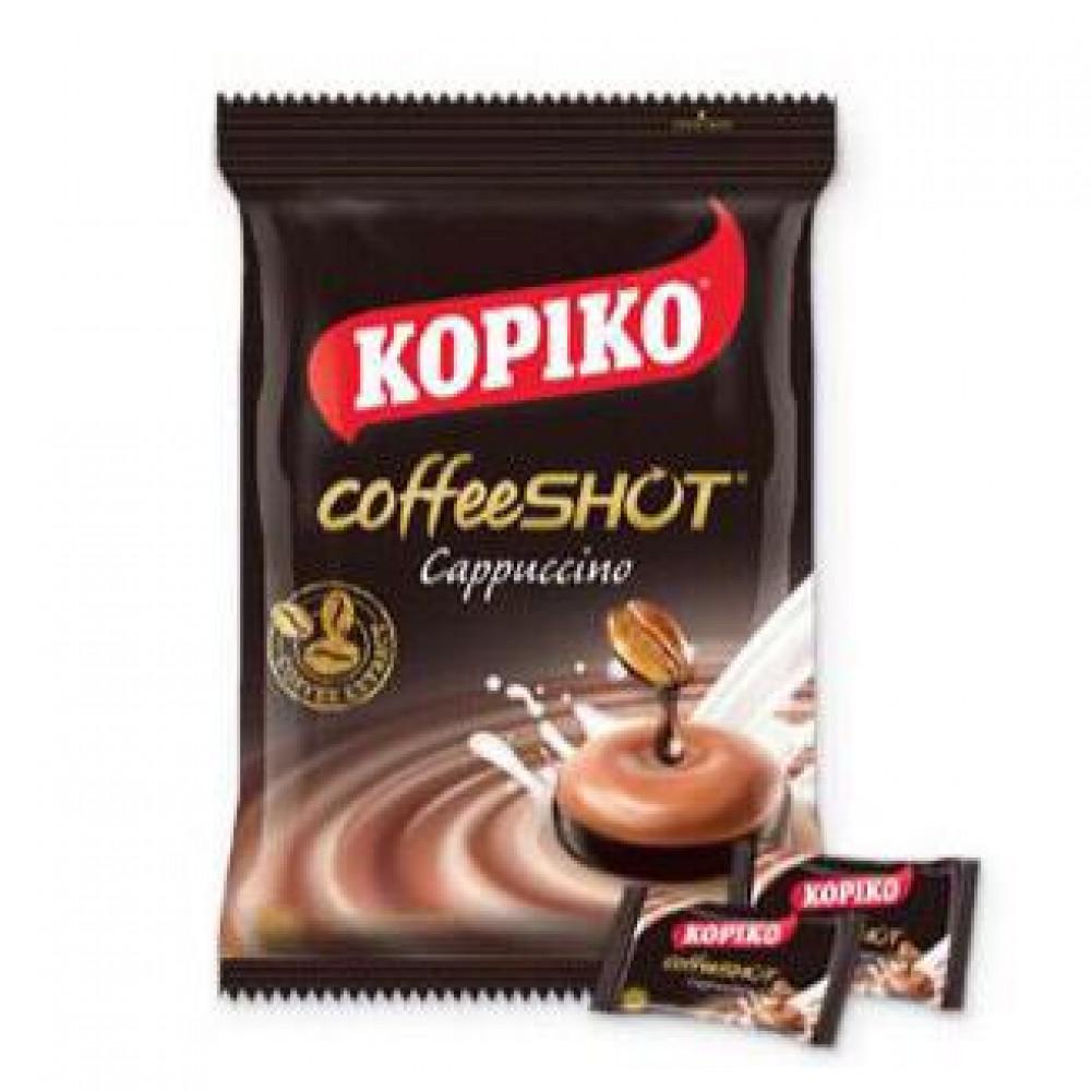 KOPIKO - Coffeeshot Cappucino 150g