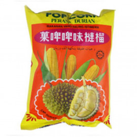 image of Pop Corn Durian Flavour 70g