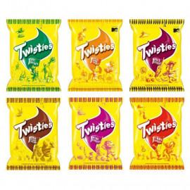 image of Twisties 60g