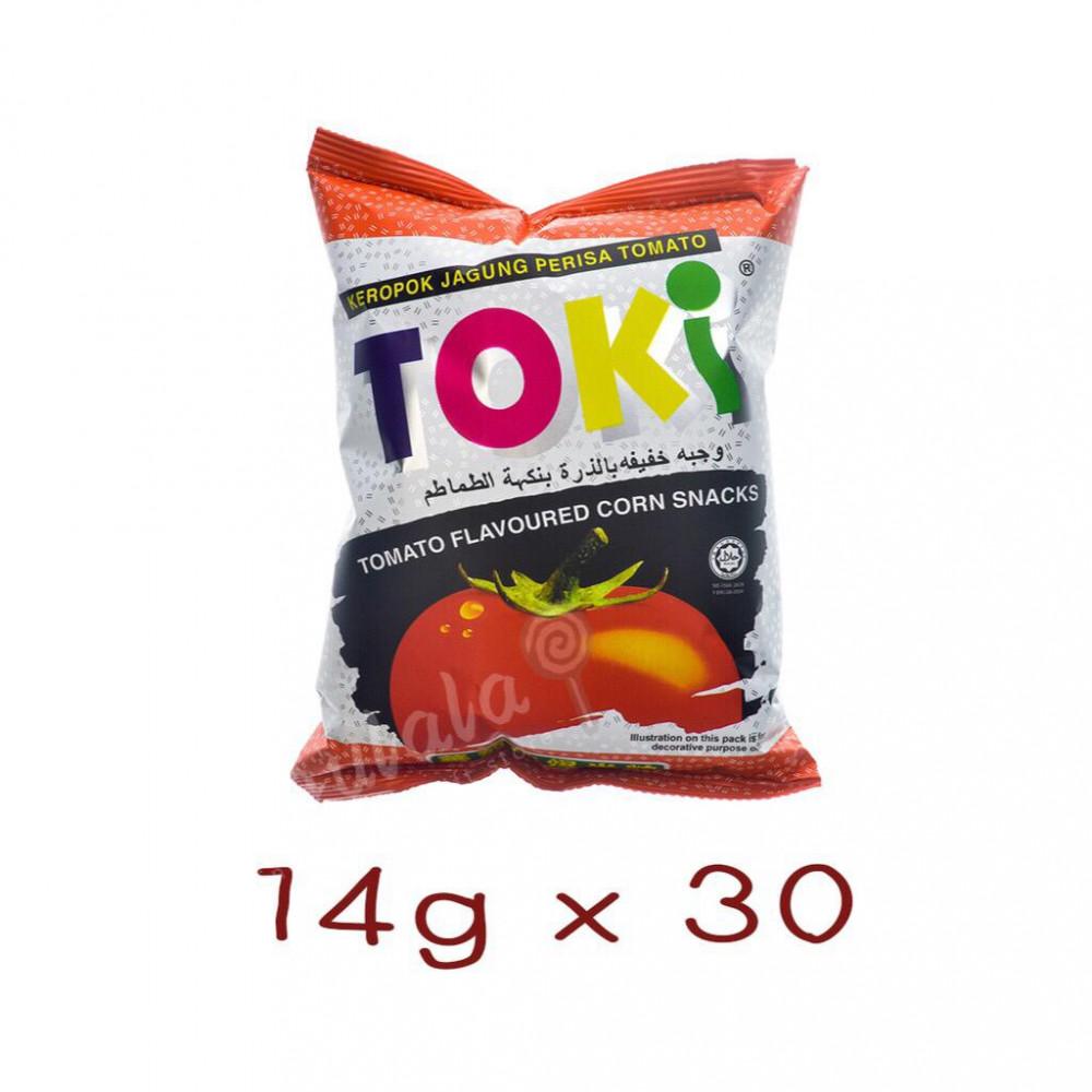 Toki Tomato 30'S X 14g