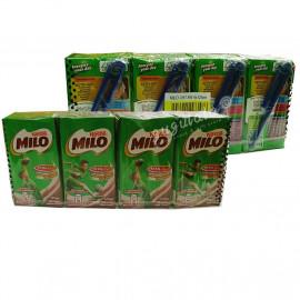 image of Milo Drinks 4'S X 125ml