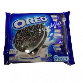 image of Oreo Sandwich Cookies 9'S