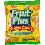 Fruit Plus Candy 150g