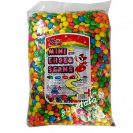 image of Mini Choco Beans 2kg