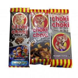 image of Choki Choki 3 In 1 Combo (3 X 5'S)