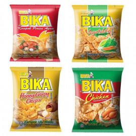 image of Bika Crackers 60g/70g (Chips)